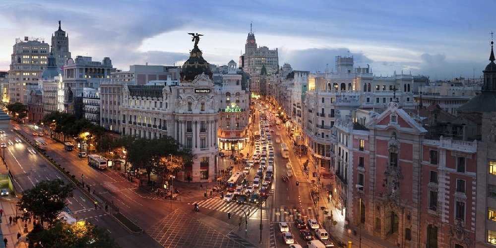 B Destination Services (Madrid, Spain)