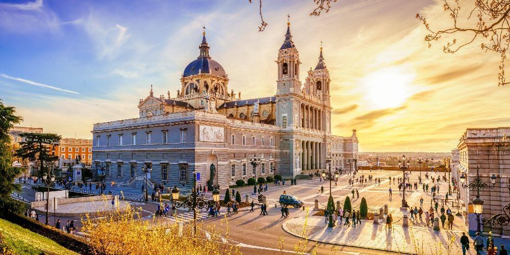 When&Where NorthSpain DMC (Madrid, Spain)