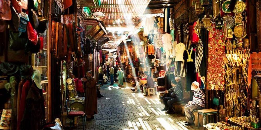 Travel Link Morocco (Marrakech, Morocco)