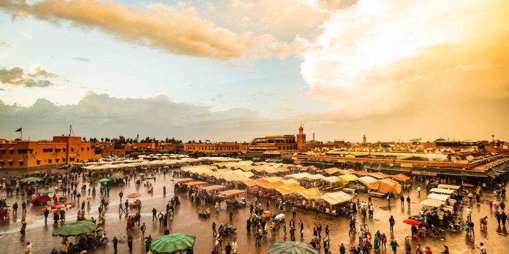 Exclusively Morocco (Marrakech, Morocco)