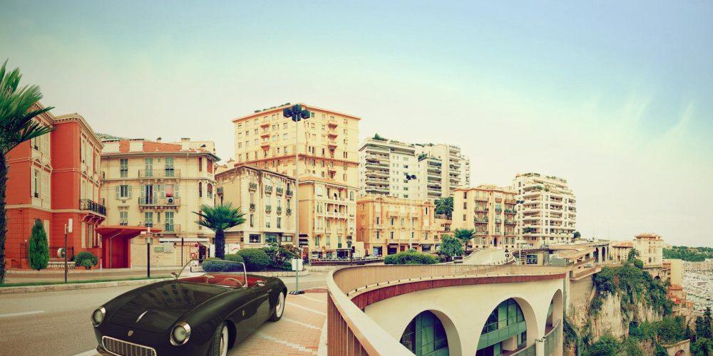 DreamCatcher (Monte-Carlo, Monaco)