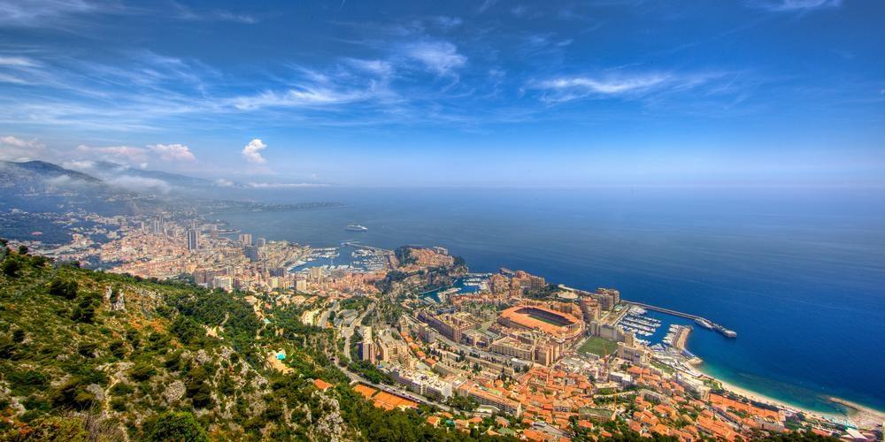 Raising Stones Events (Monaco)