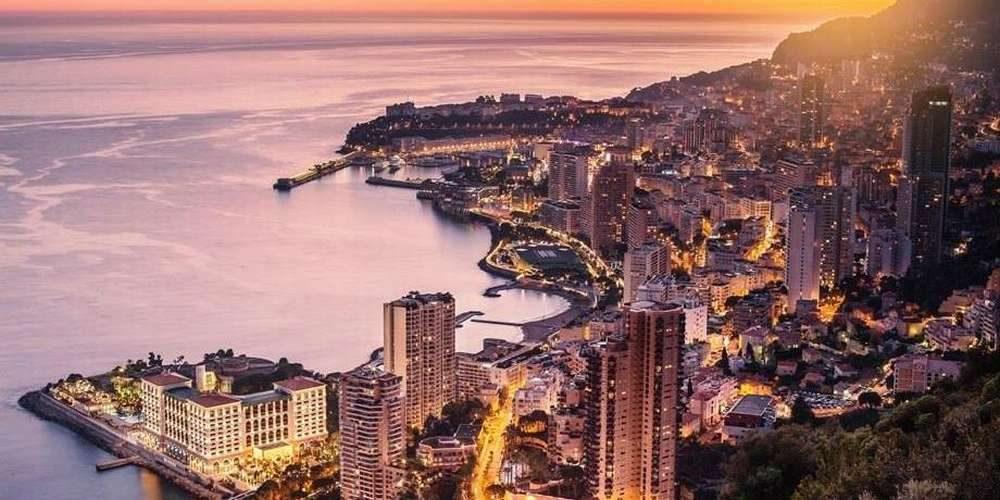 Incentive Concept (Monte Carlo, Monaco)