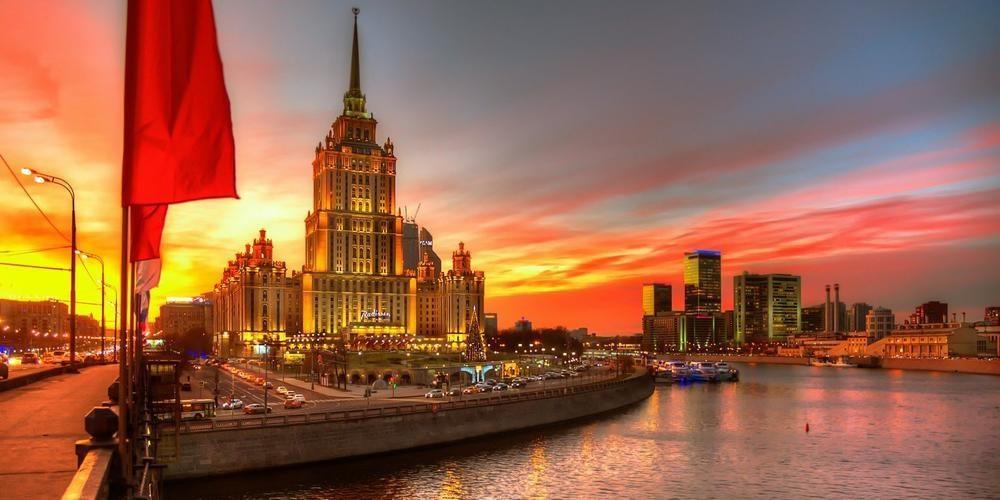 Via Hansa DMC & PCO (Moscow, Russia)