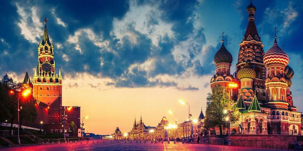 KMP DMC (Moscow, Russia)