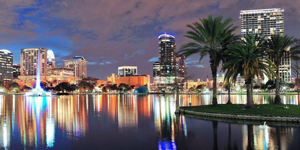 360 Destination Group (Orlando, USA)