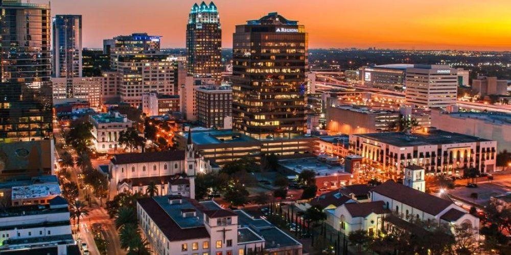 Events by tlc (Orlando, USA)