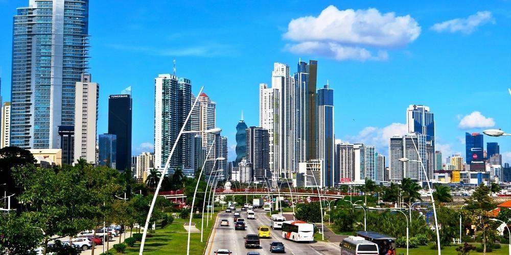Hover Tours International (Panama City, Panama)