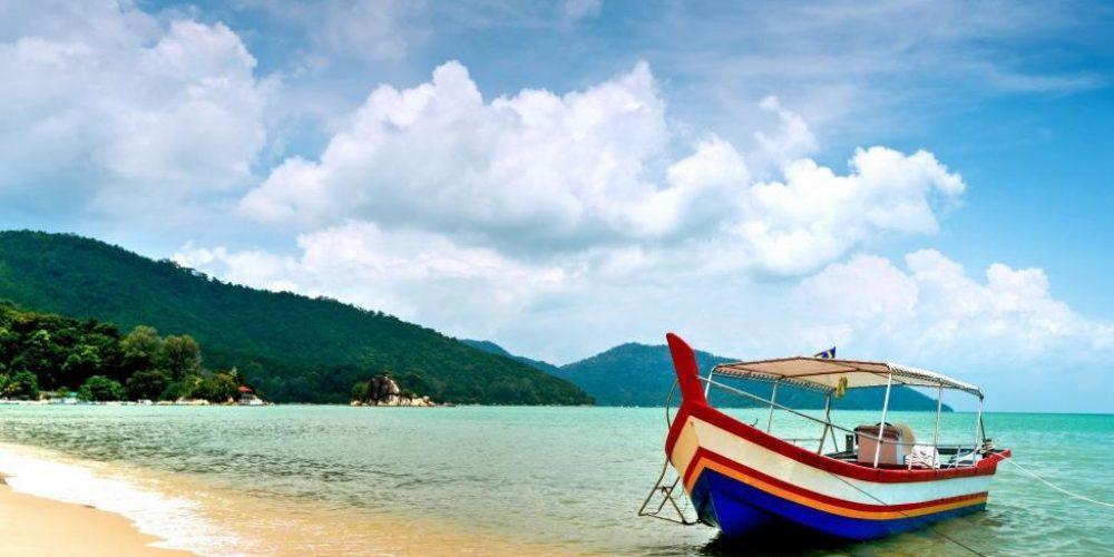 Destination Asia (Penang, Malaysia)