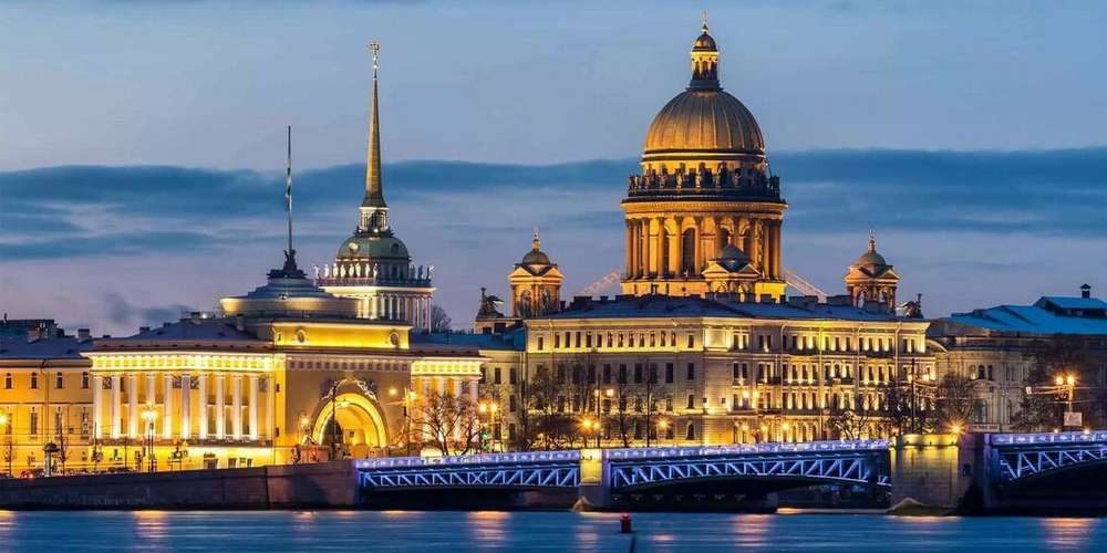 KMP DMC (St. Petersburg, Russia)