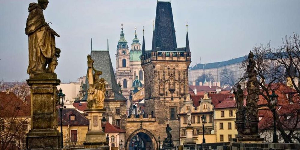 Columbus Welcome Management (Prague, Czech Republic)