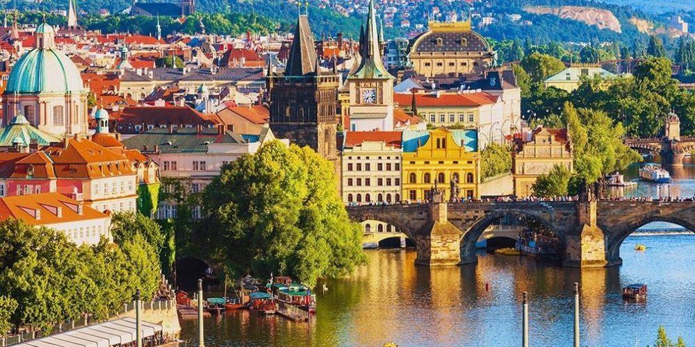 AIM Group International (Prague, Czech Republic)
