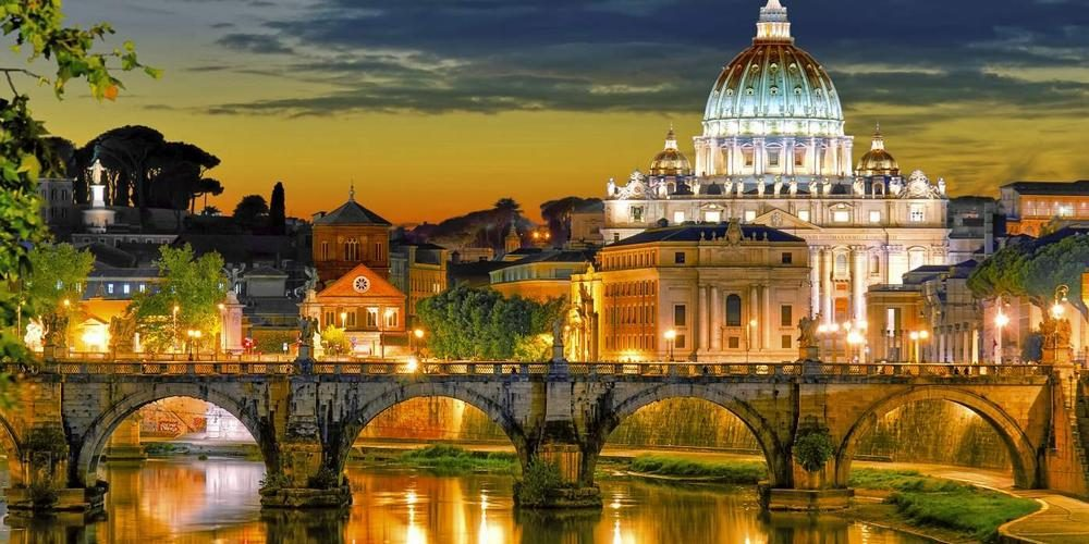 Pacific World (Rome, Italy)