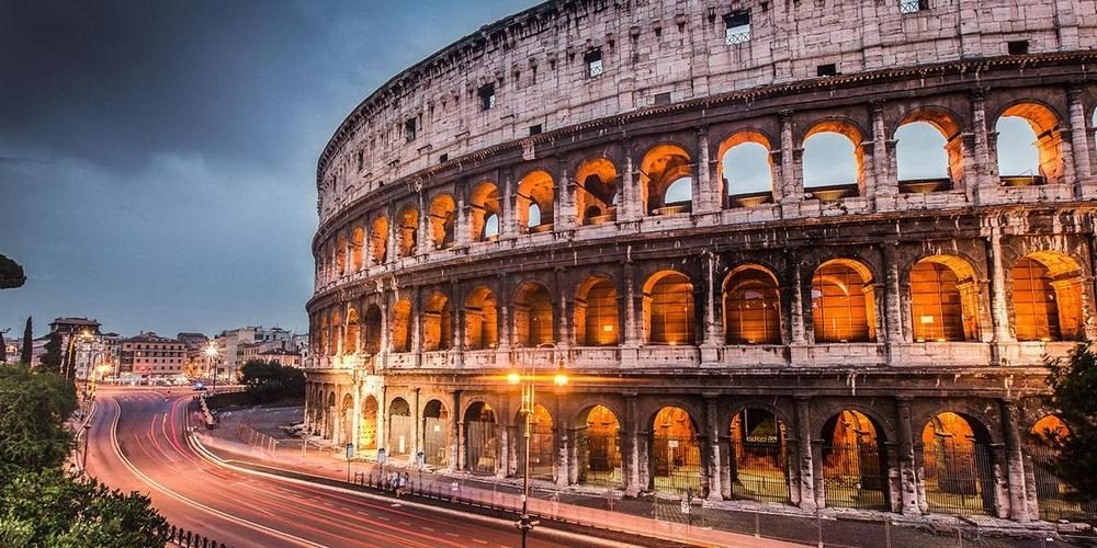 Liberty Incentives & Congresses Italy (Rome, Italy)