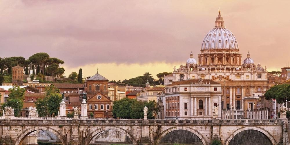 Newtours Venue Italia (Rome, Italy)
