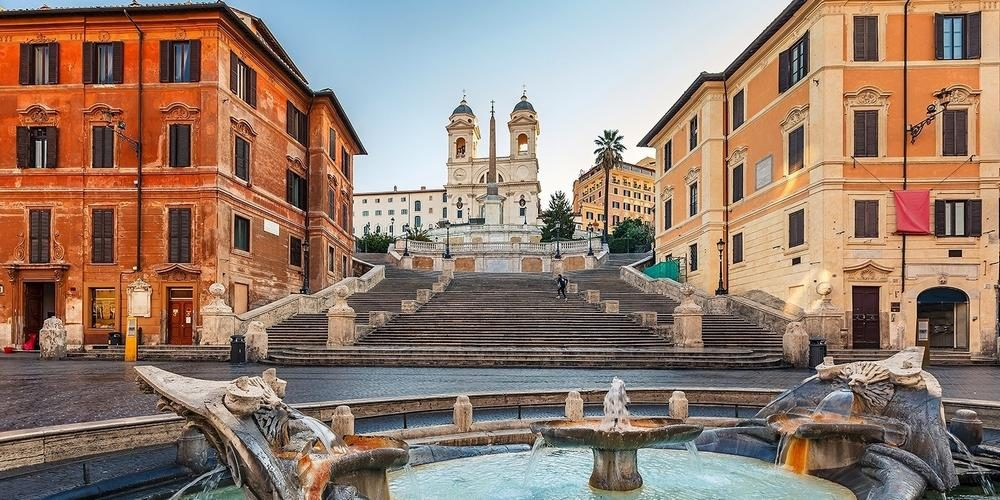 Welcome Italy (Rome, Italy)