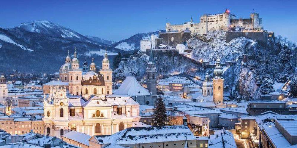 Columbus Welcome Management (Salzburg, Austria)