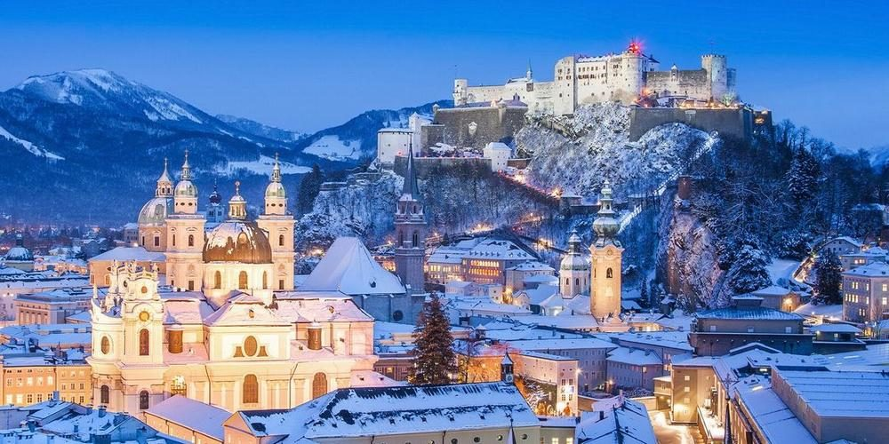 Liberty Austria (Salzburg, Austria)