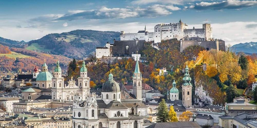 Panorama Tours & Travel (Salzburg, Austria)