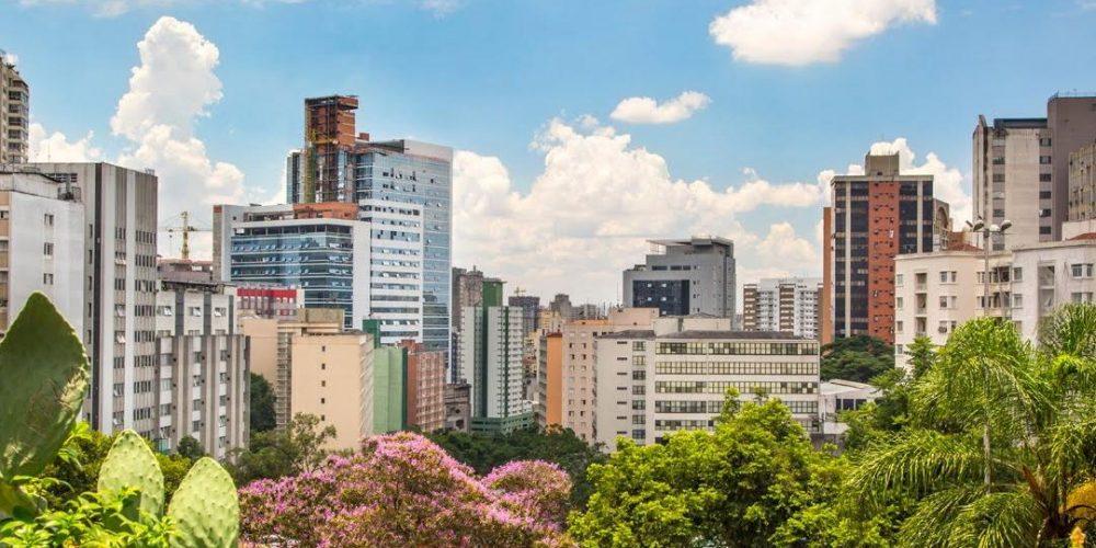 ESA Latin America (Sao Paulo, Brazil)