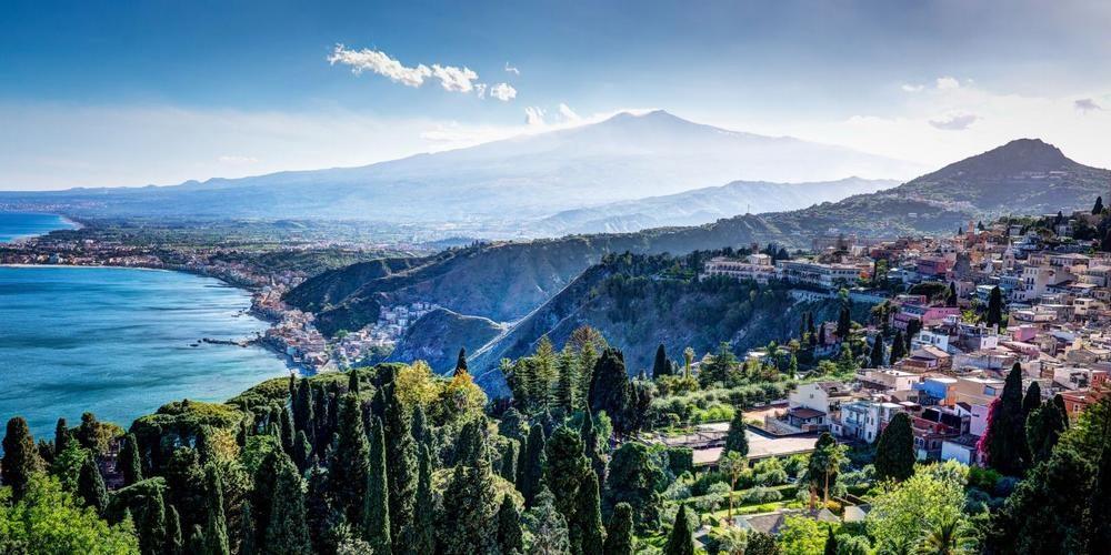 TOUR PLUS SICILIA EVENTS (Sicily, Italy)