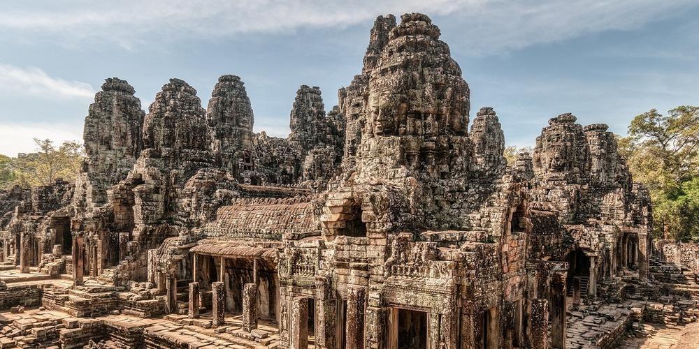 Refine Asia (Siem Reap, Cambodia)