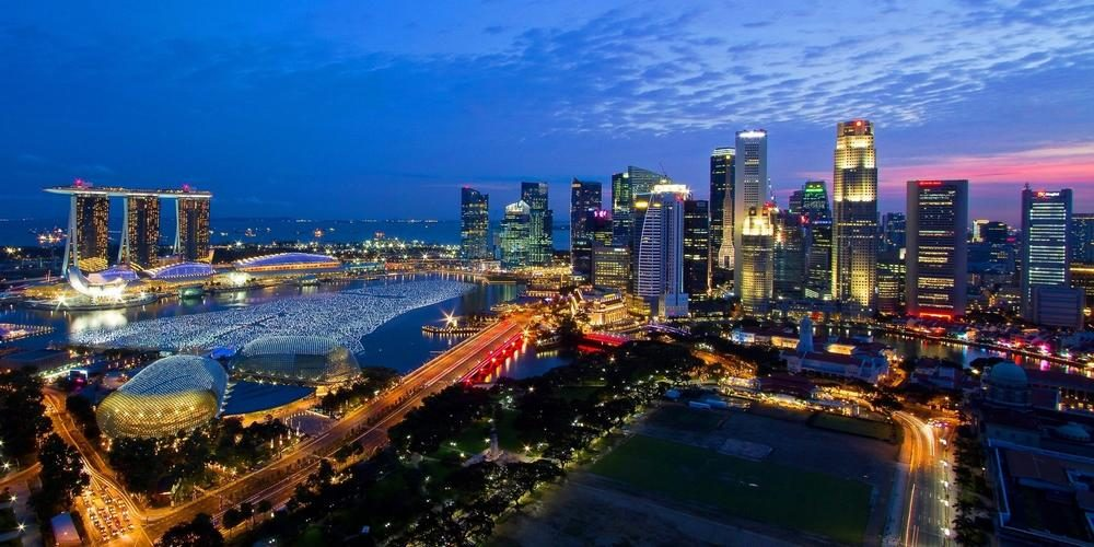 Pacific World (Singapore)