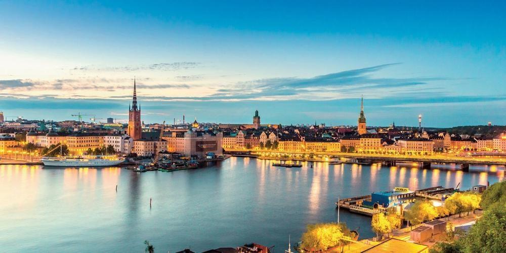 SNE Northern Europe (Stockholm, Sweden)