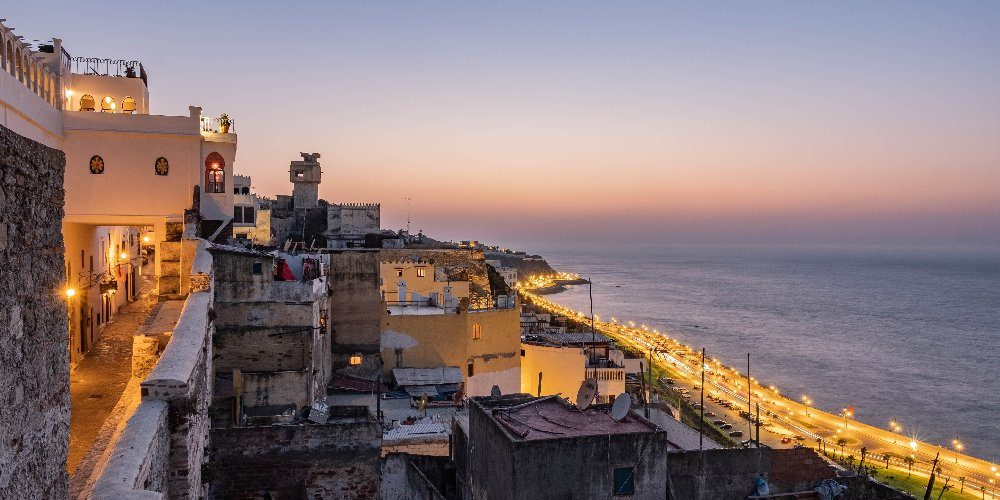 Travel Link Morocco (Tangier, Morocco)