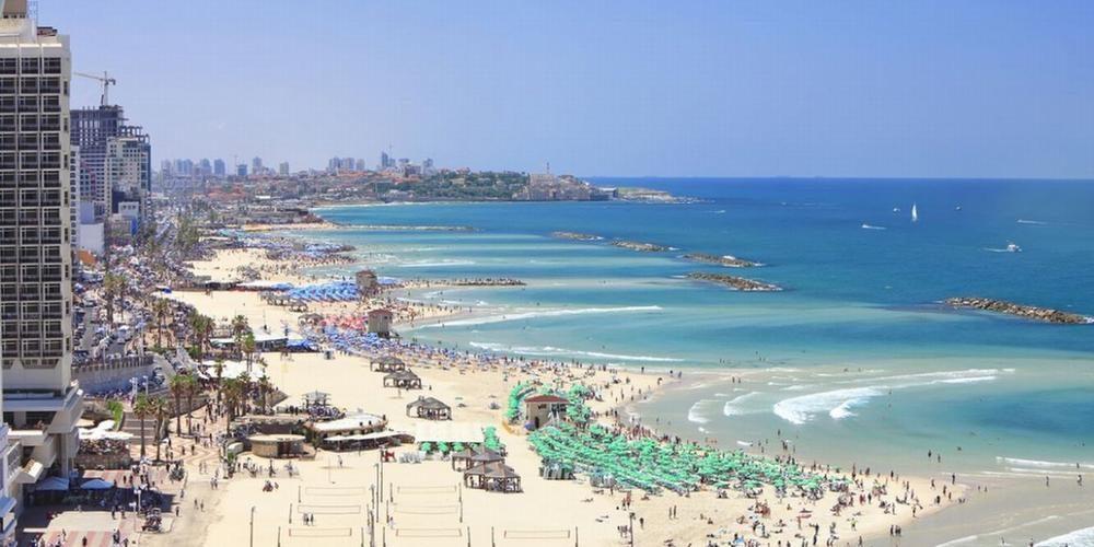 G2 Travel (Tel Aviv, Israel)