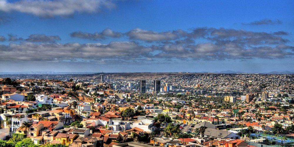 BAJA CALIFORNIA DMC (Tijuana, Mexico)