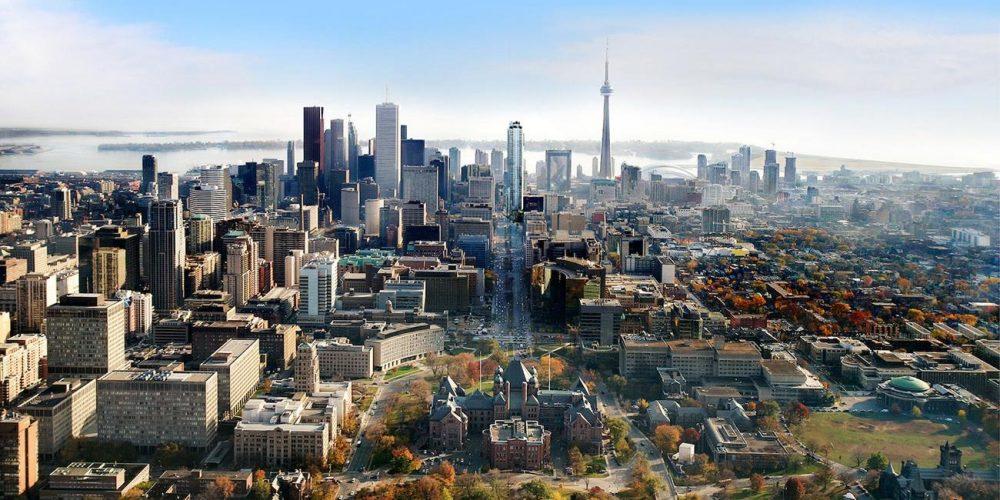 Cantrav Services (Toronto, Canada)