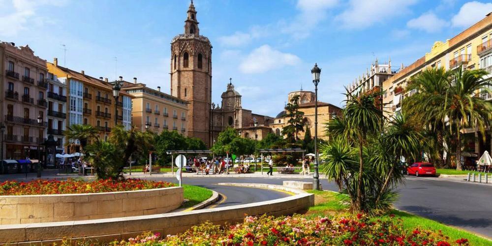 Maximice events group (Valencia, Spain)