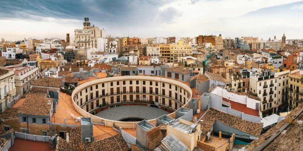 Liberty (Valencia, Spain)