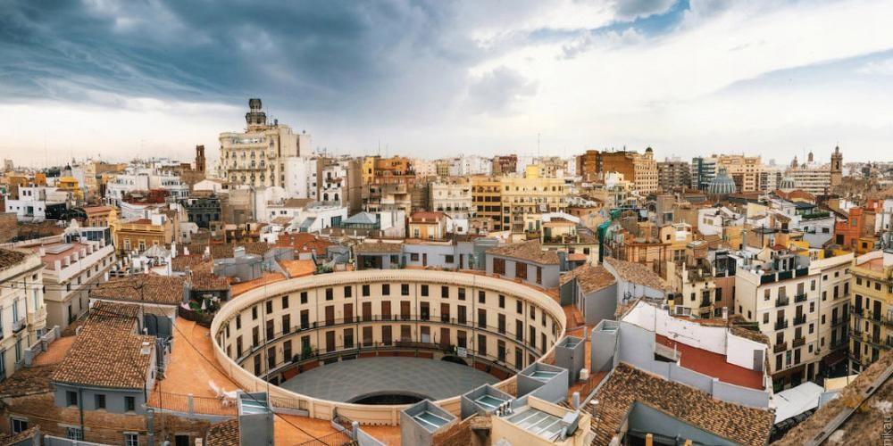 IBE WORLD (Valencia, Spain)