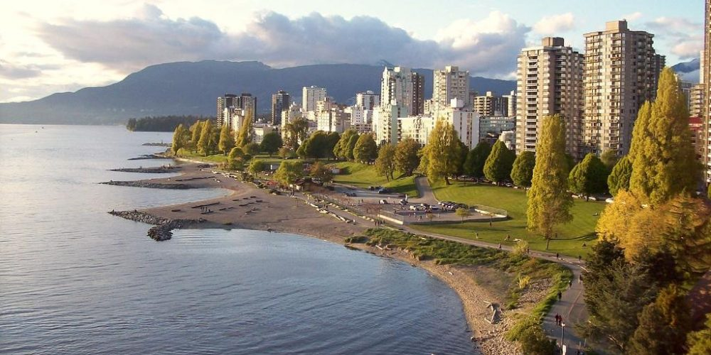 Canadian Tours International (Vancouver, Canada)