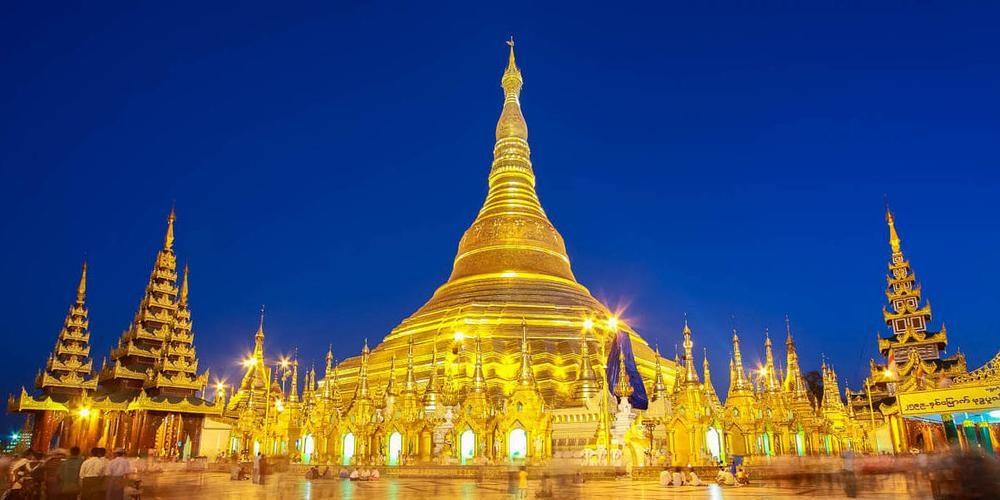 Refine Asia (Yangon, Myanmar)