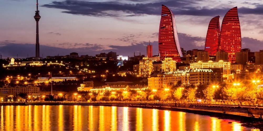 BTL Azerbaijan (Baku, Azerbaijan)
