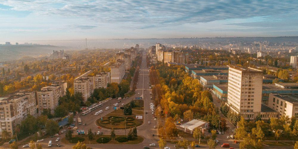 Safe Travel Agency (Chisinau, Moldova)