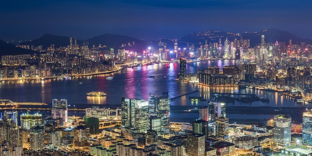 Crown DMC (Hong Kong, China)