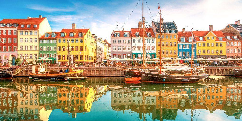 Ovation Denmark DMC (Copenhagen, Denmark)
