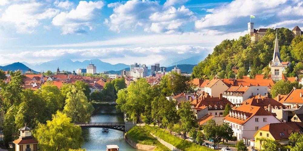 DT Slovenia (Ljubljana, Slovenia)