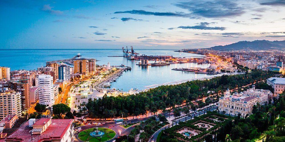 BE Spain DMC (Malaga, Spain)
