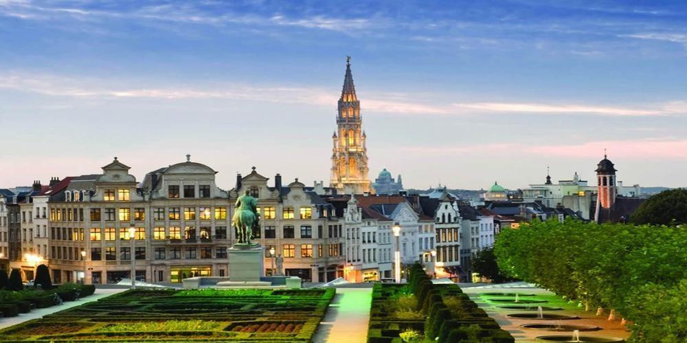 Triumph Group (Brussels, Belgium)