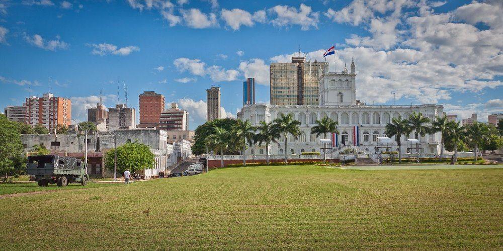 Desarrollo Turístico Paraguayo S.A (Asuncion, Paraguay)