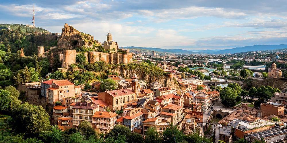 Gudauritours (Tbilisi, Georgia)